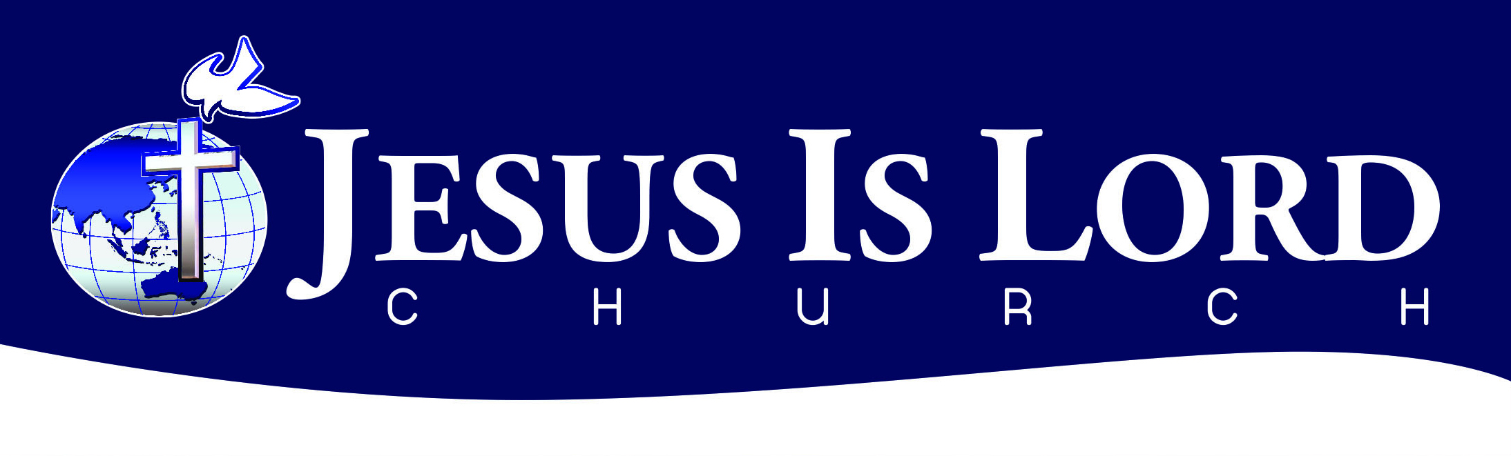 jesus is lord Jesus is lord, indianapolis, indiana 816k likes the lordship of jesus christ is what true christianity is all about advancing the kingdom of god and.